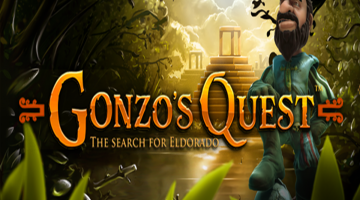 3 Playing Strategies You Can Employ to Win Big in Gonzo's Quest